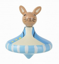 Peter Rabbit Spinning Top