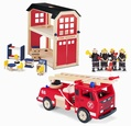 Pintoy Fire Series Set