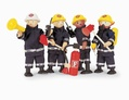 Pintoy Fire Fighters