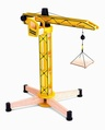 Pintoy Construction Crane