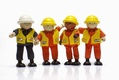 Pintoy Construction Workers