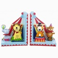 Orange Tree Toys Circus Bookends