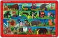 Crocodile Creek Placemat- Animal Kingdom ABC