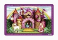 Crocodile Creek Placemat- Princess Palace